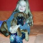 Arwen mit Penny
