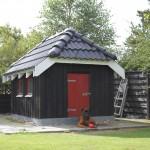 DK: Lino´s eigene Hütte