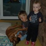 DK: Spielalarm mit Marc & Penny